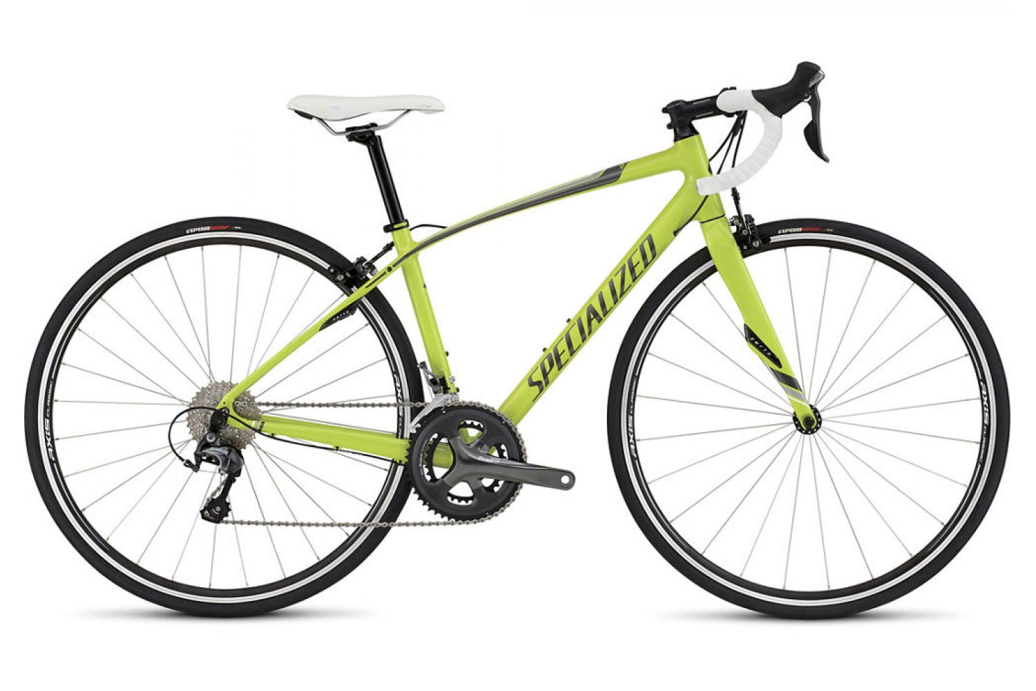 Шоссейные Specialized Dolce Elite 2016 Артикул 90816-4044, 90816-4048, 90816-4051, 90816-4054, 90816-4057
