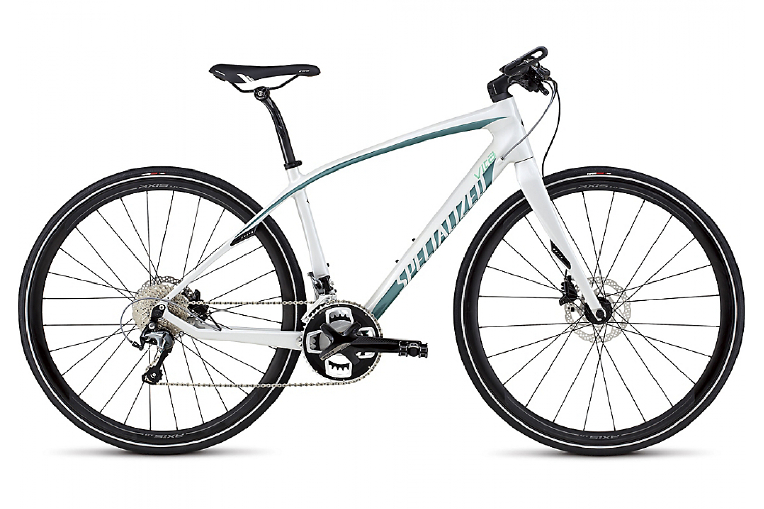 Городские Specialized Vita Comp Carbon Disc 2017 Артикул 92916-5001, 92916-5002, 92916-5003