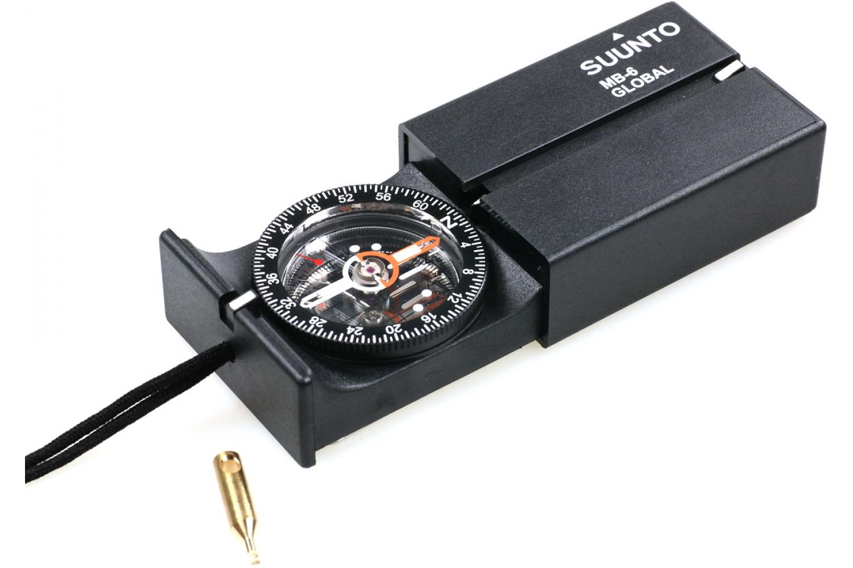 Купить Компас Suunto MB-6 NH за 6490.00 рублей