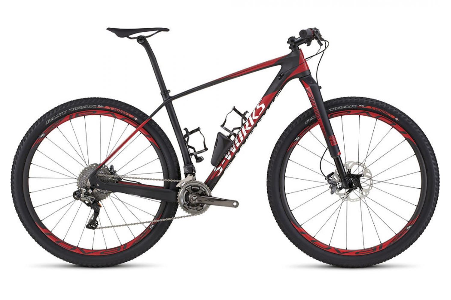 S-WORKS горные велосипеды Specialized S-Works Stumpjumper 29 2016 Артикул