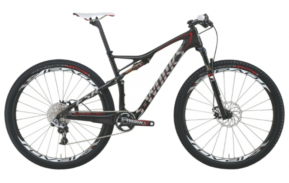 S-WORKS горные велосипеды Specialized S-Works Epic 29 World Cup 2014 Артикул 93415-0305, 93414-0304, 93414-0303