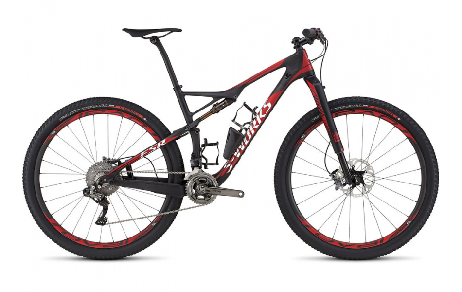 S-WORKS горные велосипеды Specialized S-Works EPIC 29 2016 Артикул