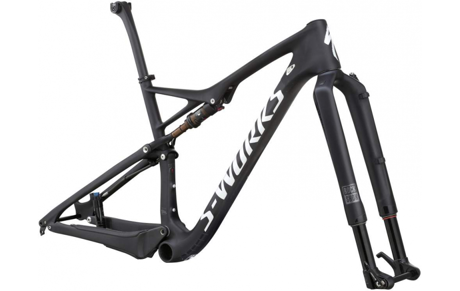 Рамы МТБ рама Specialized S-Works Epic FSR Carbon WC 29 2016 Артикул 73416-0402, 73416-0403, 73416-0404, 73416-0405