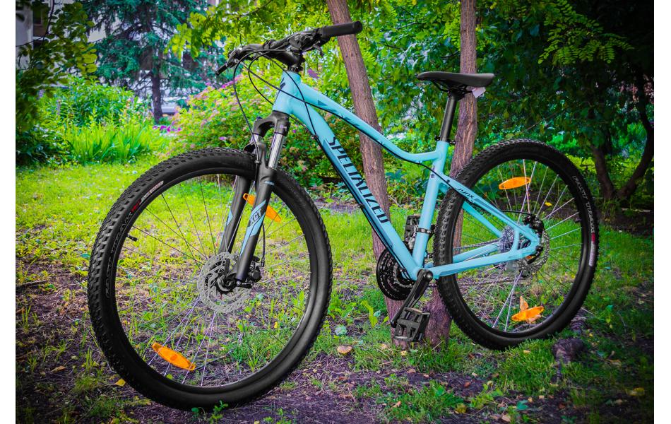 Купить женский велосипед Specialized Jynx 650B 2017 за 40690.00 ... 12a1339331a5f