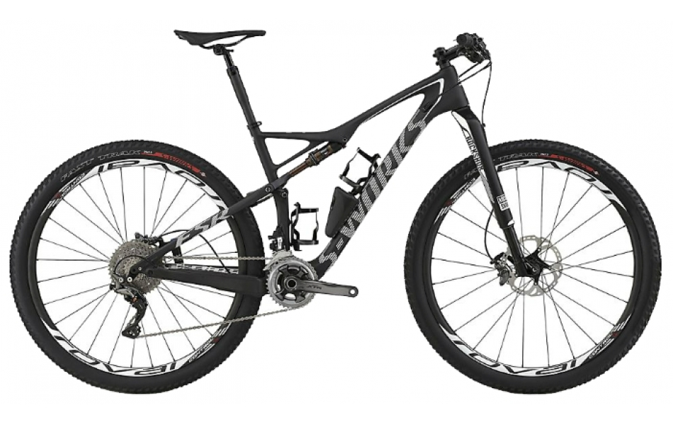 S-WORKS горные велосипеды Specialized S-Works EPIC 29 2015 Артикул 93415-0105