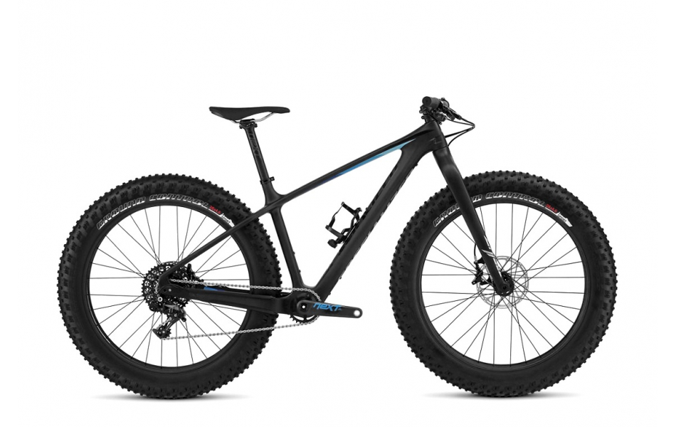 Fat Bike Фет-байк Specialized Fatboy Expert Carbon 2016 Артикул 99516-3002, 99516-3005