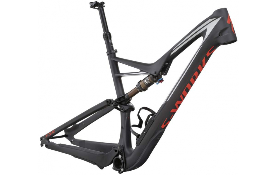 Рамы МТБ рама Specialized S-Works EPIC  HT Carbon 29 2016 Артикул 77116-0102, 77116-0103, 77116-0104, 77116-0105
