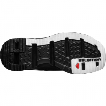 Сандали Salomon RX SLIDE 4.0 Black/Ebony/White БМ
