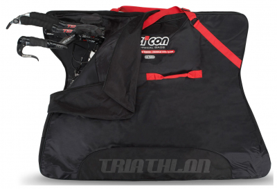 Чехол Scicon Travel Plus Triathlon