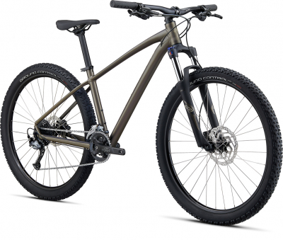 Горный велосипед Specialized Pitch Comp 2X 2020 серый