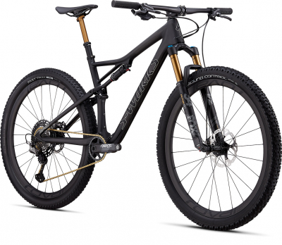 Горный велосипед Specialized S-Works EPIC Men EVO 29 2019