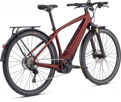 Электровелосипед Specialized Vado Men 4.0 2020