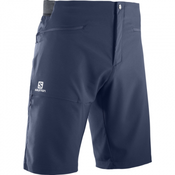 Шорты Salomon OUTSPEED SHORT M NIGHT SK