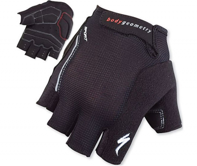 Велоперчатки Specialized BG SPORT GLOVE