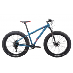 Горные велосипеды Fatbike (Фэтбайк) Silverback Scoop Single 2015 Артикул