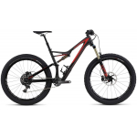 Купить Specialized Stumpjumper FSR Expert Carbon 6FATTIE 2016 Артикул