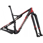 Рамы МТБ рама Specialized S-Works Epic FSR Carbon 29 2016 Артикул 73416-0002, 73416-0003, 73416-0004, 73416-0005