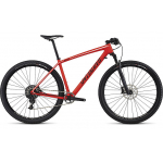 Купить Specialized Epic Hardtail Expert Carbon WC 29 2017 Артикул