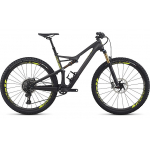 S-WORKS горные велосипеды Specialized S-Works Camber FSR Carbon 29 2017 Артикул 94717-0002, 94717-0003, 94717-0004, 94717-0005