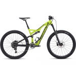 Купить Specialized Stumpjumper FSR Expert Carbon Evo 650B 2015 Артикул