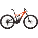 TURBO LEVO Specialized Turbo Levo FSR Men ST Comp 29 2018 Артикул 95218-6305, 95218-6304, 95218-6303, 95218-6302, 95218-6205, 95218-6204, 95218-6203, 95218-6202